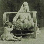 Armenian mother from Erevan