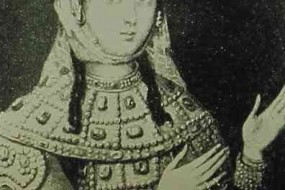 Armenian princess