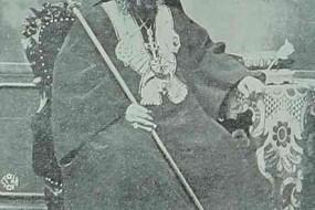 Yessayi IV Garabedian, Patriarch of Jerusalem