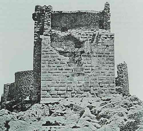 Fortress of Anarzarba