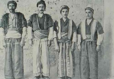Men from Van