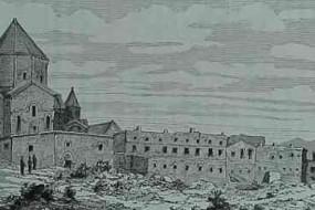 Monastery of Aghtamar