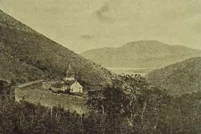 Monastery of Garmravank