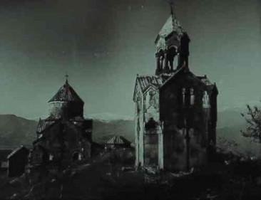 Monastery of Haghpat