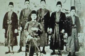 Nersessian School – 1897