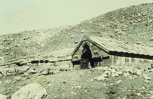 Orbelian's caravanserai