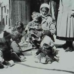Orphans in Syria