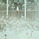 Celebration of Reconciliation after the 1909 Adana Pogrom