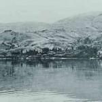 Dzovak Lake near Kharpert