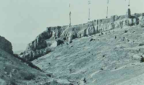 Fortress of Kharpert