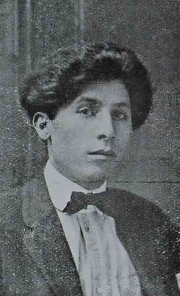 Hnchak Nakachian
