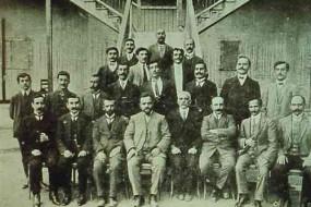 Notables of Adana