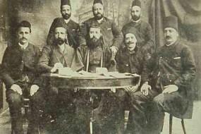 Notables of the Armenian Catholic Church