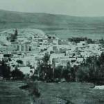 Patem and its citadel