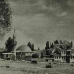 Sevaz in 1940