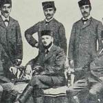 Six early Hnchaks of Zeytun