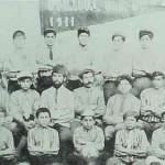 Sport club of Hajen - 1911