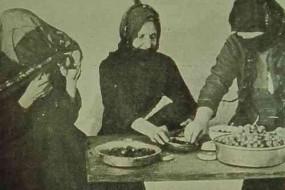 Women from Everek
