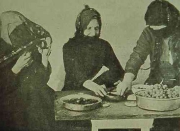 Women from Everek