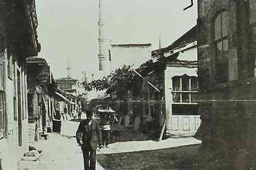 Andrinople – 1913