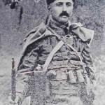 Armenag Yegarian, defender of Van - 1915