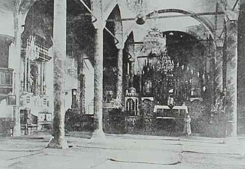 Surp Prgitch Armenian Church of Marash