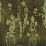 Kesaria - Armenian family