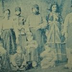 Mush - Armenian family