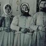 Armenian women of Garin