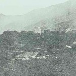 East view of Hajen