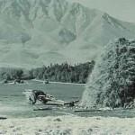 Farming near Lake Van