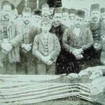 Funeral in Changeli - 1898