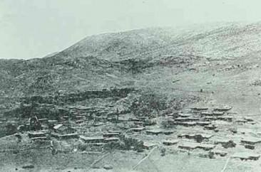 Hajen province