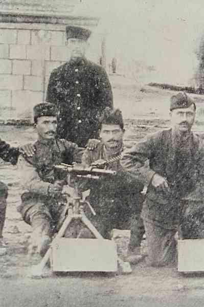 Heroes of Musa Dagh