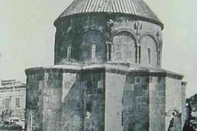 Holy Apostles Church of Kars