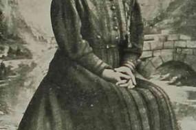 Mrs Arshaguhi Teotig