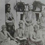 Peasants from Marash (Kermanig)