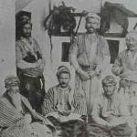 Peasants from Marash (Kermanig)