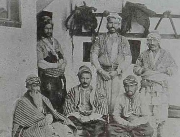 Peasants from Marash
