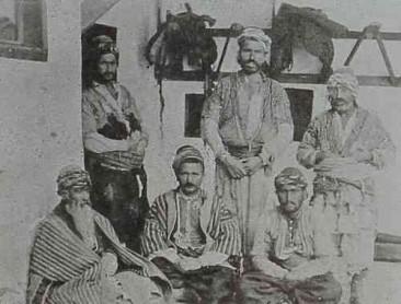 Peasants from Marash