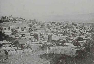Southeast Marash