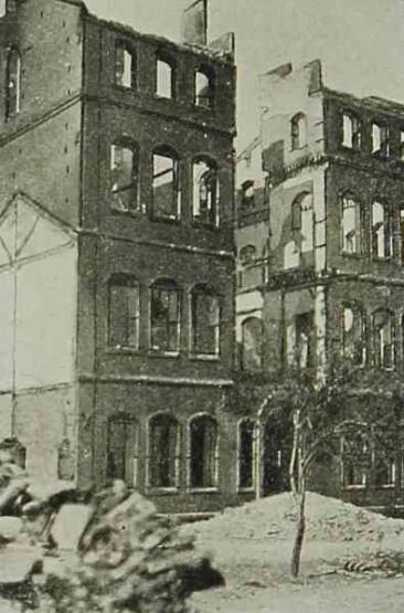 Terzian Armenian Catholic School of Adana