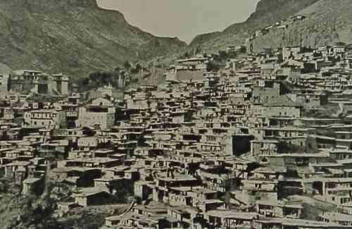 Zeytun – 1909