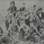 Defenders of Van - 1915