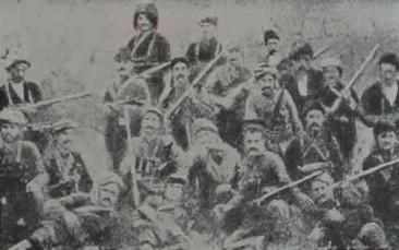 Defenders of Van – 1915