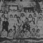 Armenian orphans from Aleppo - 1917