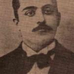 Avedis Demirjian from Severag