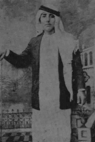 Gaspar Kuyumjian from Severag
