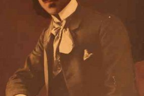 Mr Hrand J. Alyanak