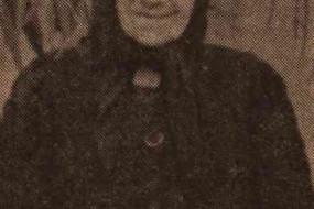 Mrs Tuma Paraghamian from Severag